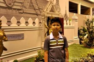 เที่ยวสิงคโปร์ 2555
